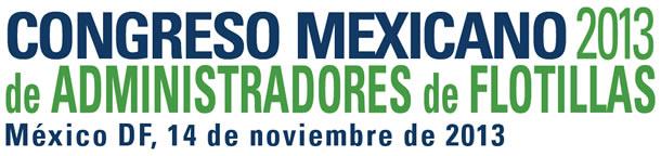 congreso mexicano de administradores de flotillas 2013