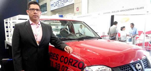 Nissan Renault Finance México va por el mercado de flotillas