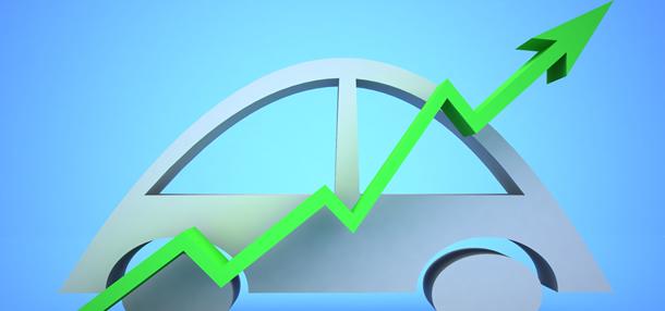 La venta de vehículos creció un 7,7% en 2013